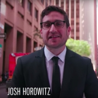 Paramount Launches First Digital Series with ON LOCATION Hosted by Josh Horowitz Video