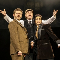 Further Dates Announced For THE HOUND OF THE BASKERVILLES UK Tour Photo