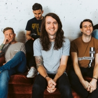VIDEO: Mayday Parade Releases 'First Train' Video Photo