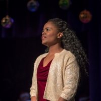 American Idol Finalist Paige Miles To Perform In TheatreZone's THOSE WERE THE DAYS Photo