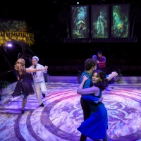 BWW Review: DIRTY ROTTEN SCOUNDRELS at Hale Centre Theatre Photo