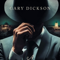Gary Dickson To Release A SPY WITH SCRUPLES Photo