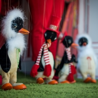PlayhouseLive Presents Bob Baker Marionette Theater's HOLIDAY ON STRINGS! Photo