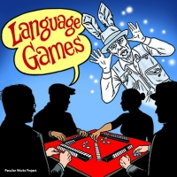 LANGUAGE GAMES to be Presented Virtually at Edinburgh Festival Fringe Photo