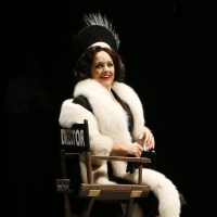 BWW Review: SUNSET BOULEVARD: Alice Ripley Puts Her Stamp on Norma Desmond Photo