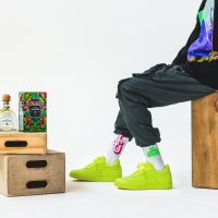 """PATR�""""N Tequila Celebrates the Intersection Between Streetwear and Street Art Photo"""