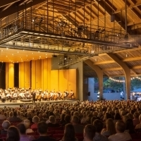 Brevard Music Center Announces Lineup for Closing Weekend of Summer Festival Photo