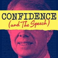 Performances Begin Tomorrow for Off-Broadway Premiere of CONFIDENCE (AND THE SPEECH) Photo