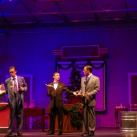 BWW Review: IT'S A WONDERFUL LIFE: A LIVE RADIO PLAY at Florida Repertory Theatre Photo