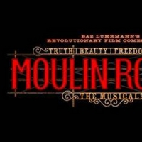 MOULIN ROUGE! Original Broadway Cast Recording is Now Available