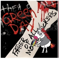 Green Day Unveil New Single 'Father Of All…,' From Forthcoming Album