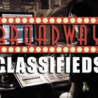 Box Office, Technical, Marketing Jobs & More in This Week's New Classifieds on BWW - 3/4/2 Photo