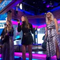 VIDEO: Watch Runaway June Perform 'We Were Rich' on GOOD MORNING AMERICA!