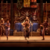 STOMP is Coming to the Victoria Theatre This October Photo