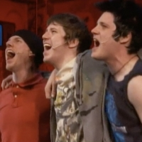 Broadway Rewind: AMERICAN IDIOT Takes a Holiday on Broadway in 2010 Photo