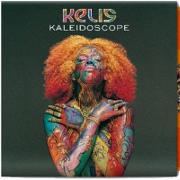KELIS Celebrates 20th Anniversary of Debut with Vinyl/Digital Reissue Photo