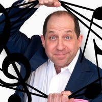 BWW Review: OFF THE TOP WITH JASON KRAVITS AND SPECIAL GUESTS, Crazy Coqs