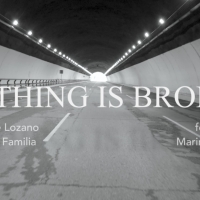 BWW Feature: Jamie Lozano and the Familia Release Their Single 'NOTHING IS BROKEN' Fe Photo