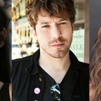 Two Rock Bands Featuring Lauren Worsham, John Gallagher Jr. and Libby Winters are Coming to Mercury Lounge