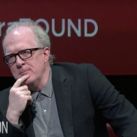 BWW TV: Actor and Playwright Extraordinaire Tracy Letts Tells Stories of Broadway and Photo