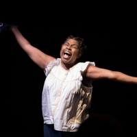 FIRST BY FAITH Returns To United Solo Theatre Festival's Tenth Anniversary