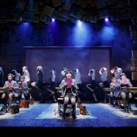 Broadway Jukebox: 50 Songs to Get You Back To School-Ready! Photo
