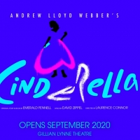Andrew Lloyd Webber CINDERELLA To Hit the West End This Fall