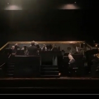 VIDEO: CHICAGO's Orchestra Returns to the Ambassador Theatre for First Rehearsal Back Photo