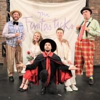 THE FANTASTICKS Will Be Performed at Tibbits Summer Theatre Beginning Tomorrow Photo