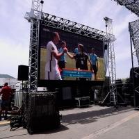 FANZONE IBIZA: New Open-Air Venue Launches In Ibiza Photo