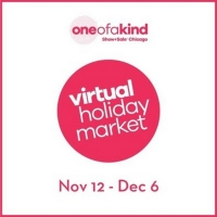 THE ONE OF A KIND SHOW Goes Virtual Featuring Over 300 Artists Photo