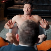 VIDEO: Hugh Jackman Wears Nothing But Boots in an Ad for R.M. Williams Photo