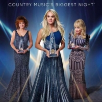 Reba McEntire, Maren Morris, Dolly Parton Among First Group of Performers Announced for the CMA AWARDS