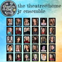 Theatre@Home Announces The Cast Of Theatre@Home Jr Photo