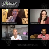 BWW TV: Kristin Chenoweth Makes Surprise Appearance on JOSH SWALLOWS BROADWAY Video
