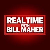 REAL TIME WITH BILL MAHER Continues March 5th Photo