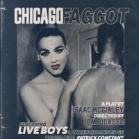 The Balcony Presents Virtual Production Of Isaac McGinley's CHICAGO FAGGOT Photo
