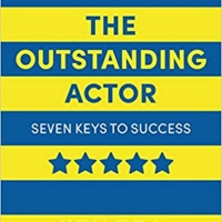 New Edition of Ken Rea's THE OUTSTANDING ACTOR: SEVEN KEYS TO SUCCESS Published - Wit Photo
