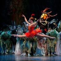 BWW Dance: Firebird Redeems a Drowsy Night at City Ballet Photo