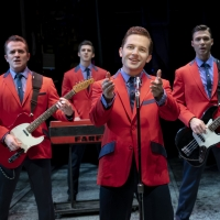 BWW Previews: JERSEY BOYS HAS LOCAL ROOTS WITH ACTRESS AMY WEAVER  at Straz Center For The Performing Arts