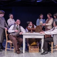 Open Stage To Stream THE DIARY OF ANNE FRANK Photo