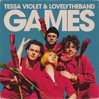 Tessa Violet Debuts New Single 'Games' Photo