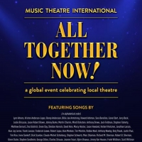 MTI's ALL TOGETHER NOW! Comes to The Barnstable Comedy Club Next Month Photo