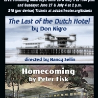 The Adobe Theater Announces Present Two One-acts Photo