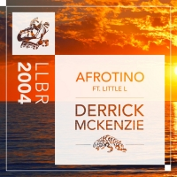 Derrick Mckenzie Releases New Single 'Afrotino'