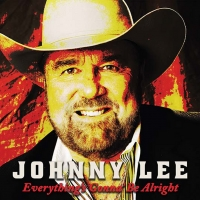 Johnny Lee's New Album 'Everything's Gonna' Be Alright' Is Available Now Photo