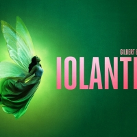 Charles Court Opera Presents IOLANTHE At King's Head Theatre Photo