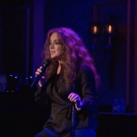Exclusive: Melissa Errico Sings Randy Newman at 54 Below Video