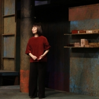 Educational Theatre at NYU Steinhardt Questions Morality with New Production of THE G Photo
