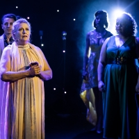 "BWW Review: THE MUSIC OF THE NIGHT �"" THE SONGS OF ANDREW LLOYD WEBBER at Chapel Off Photo"